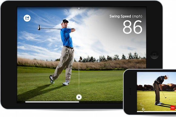 img golf iphone ipad app