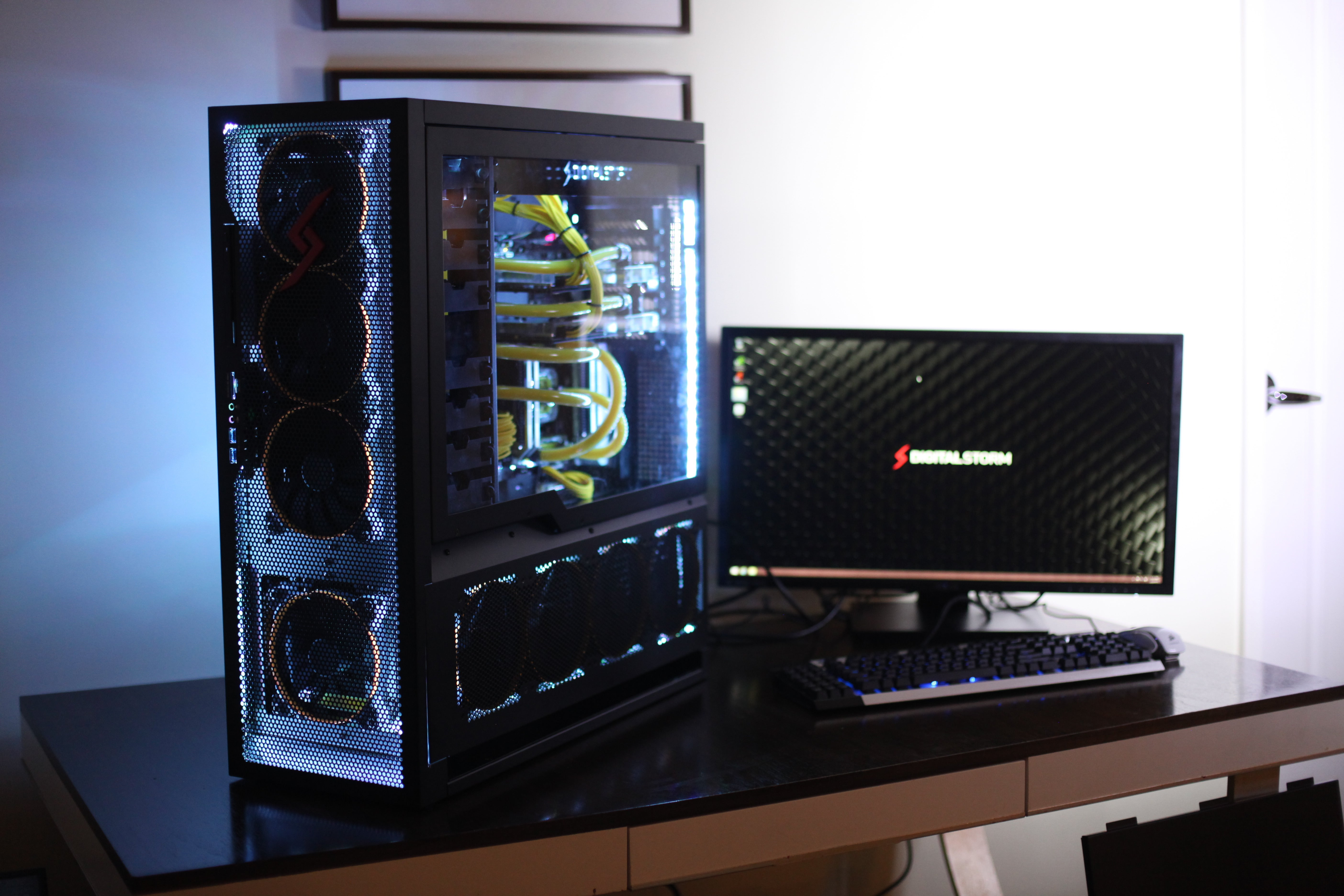 The Coolest Craziest Pc Mods And Builds Of 2015 So Far