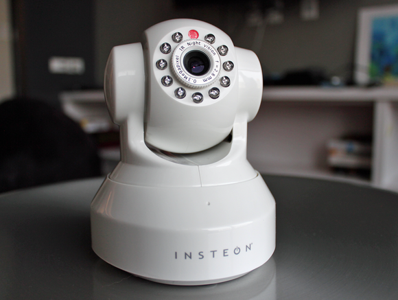 insteon wifi cam no 46