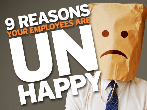 Employee Satisfaction is Important