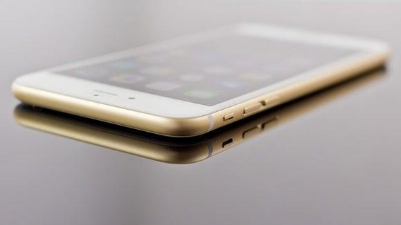 iphone 6 plus front