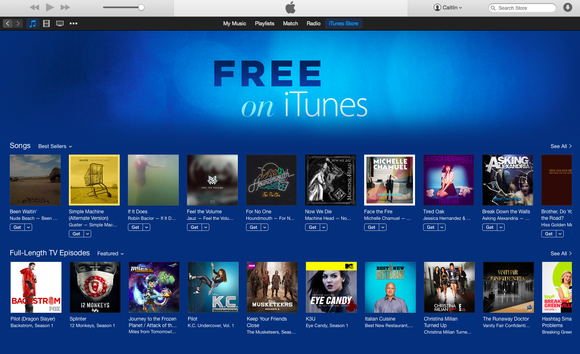 Apple brings back free music with new iTunes promotion | Macworld
