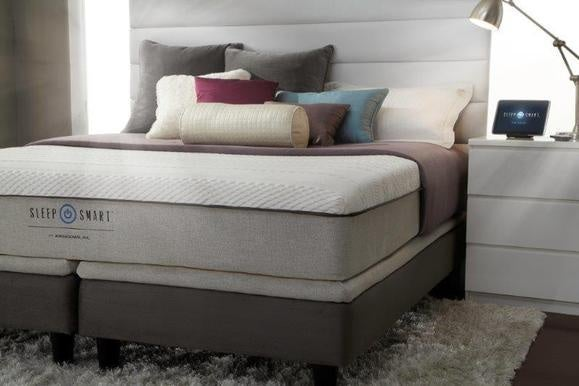 Kingsdown Sleep Smart Intuitive