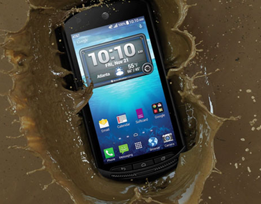 Review: Kyocera DuraForce is the Android phone designed for