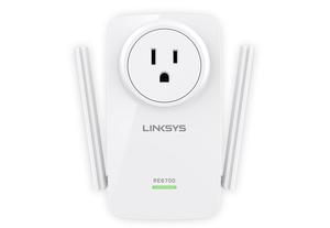 Linksys RE6700 range extender
