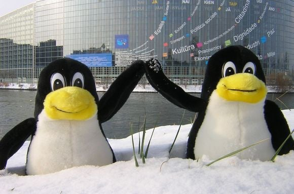 Linux predictions 2016