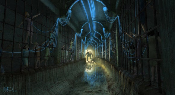BioShock concept