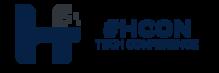 H Con logo