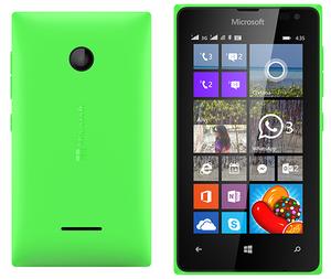 Microsoft lumia 435 duo