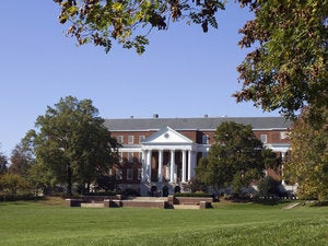 University of Maryland Takes Next Steps With Virtualization