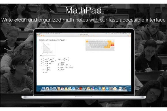 mathpad