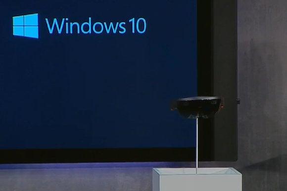 microsoft windows 10 hololens 1