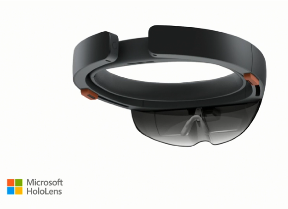 microsoft windows 10 hololens beauty shot