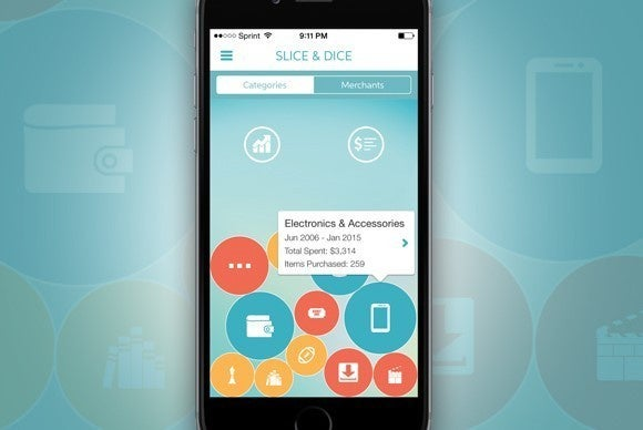 money apps primary