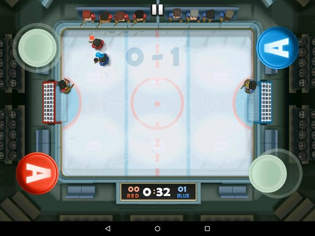 multiplayer ice rage