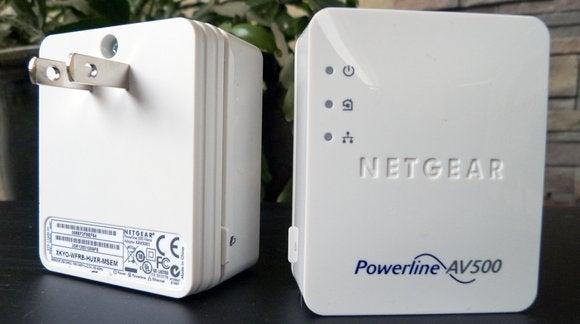 Netgear XAV5201