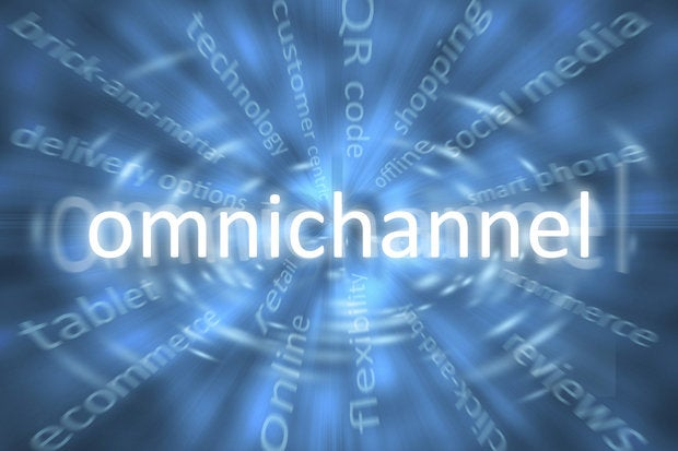 omnichannel thinkstock