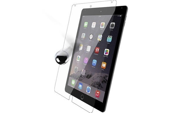 otterbox alphaglass ipad
