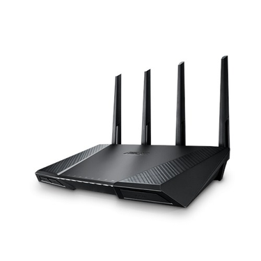 asus rt-ac87u wifi router