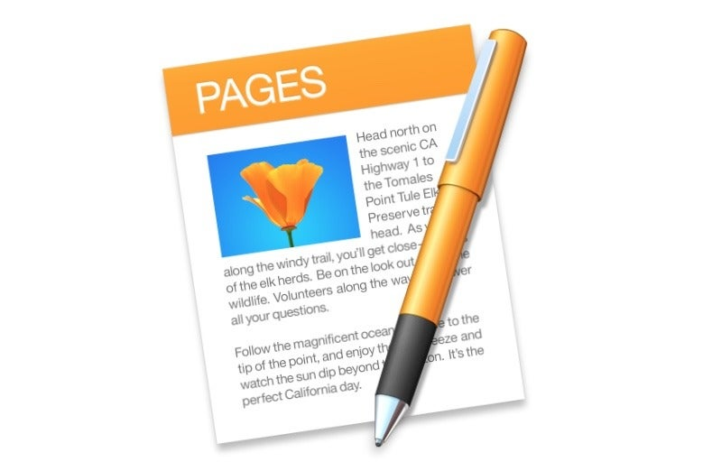 How To Search Special Characters In Pages 5 Macworld