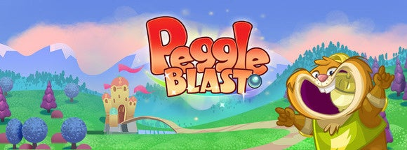 peggle banner