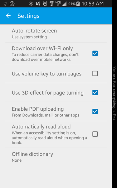 How to upload PDF and EPUB files into Google Play Books | Greenbot
