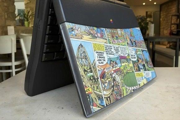 powerbook 1400 03