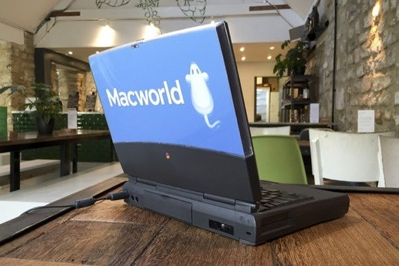 powerbook 1400 primary