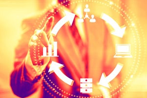 What is business process management? The key to enterprise agility