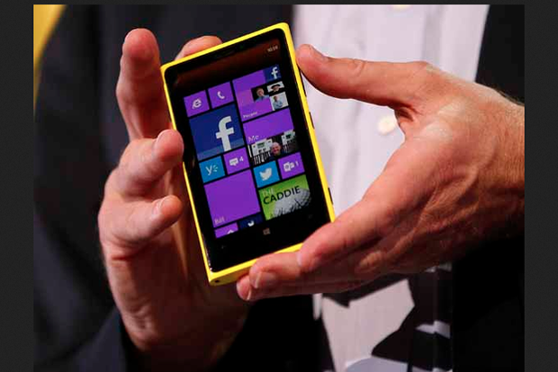 What's the future for Windows Phone?