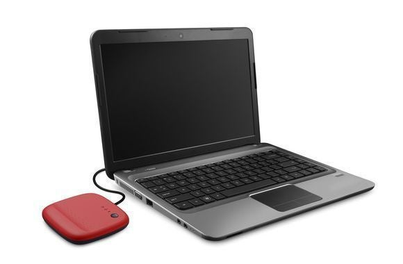 seagate wireless drive red