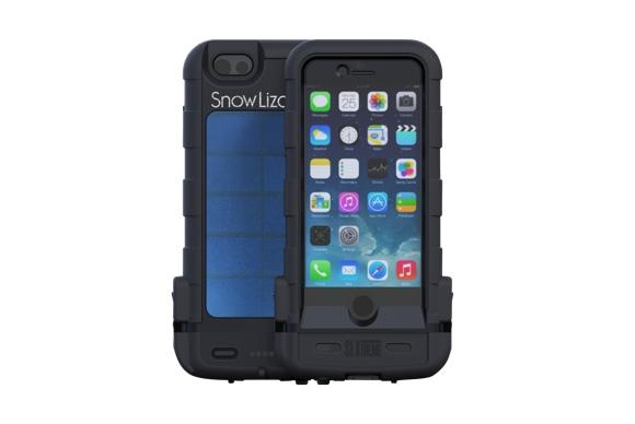 snowlizard slx6 iphone