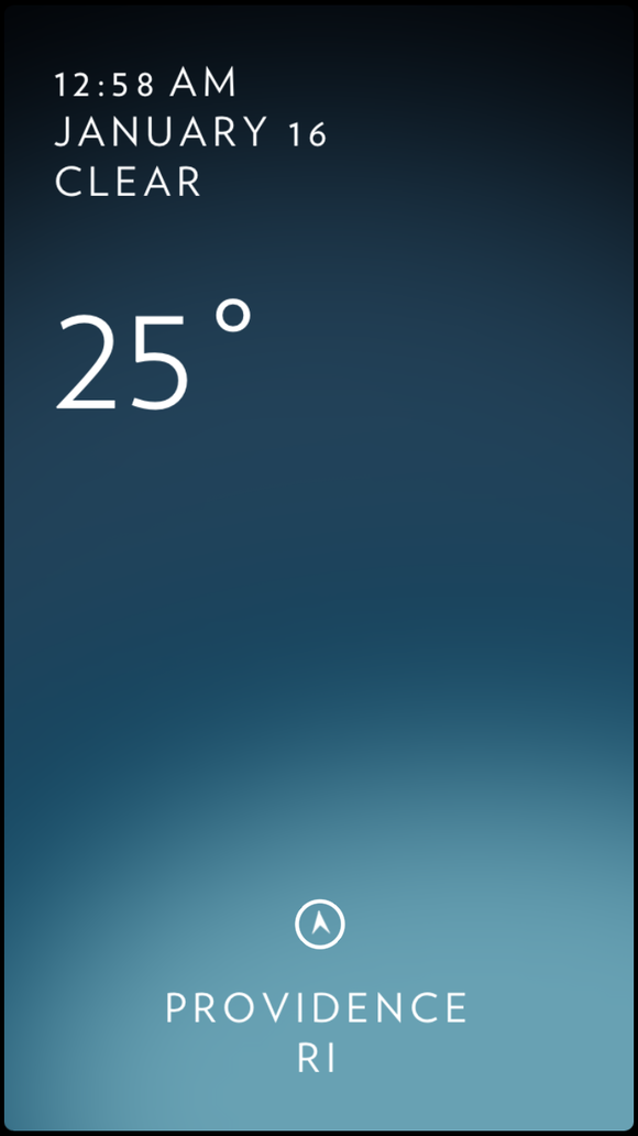 The best weather apps for iPhone and iPad | Macworld