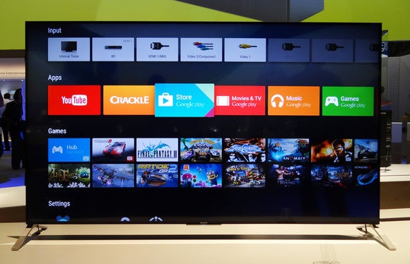 Ces 2015 The Year Tvs Got Way Too Complicated Pcworld