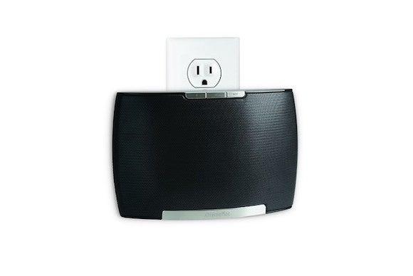sound wall bt speaker black