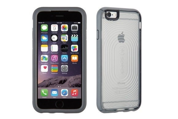 speck mightyshellclear iphone