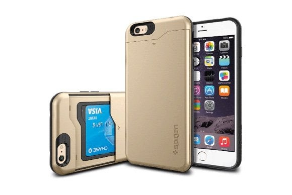 spigen slimarmorcs iphone
