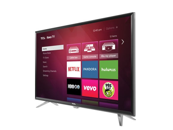 Roku Tv Is Going 4k With Content From Netflix Techhive