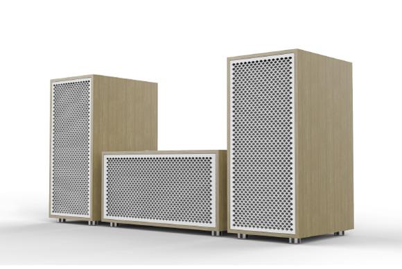 Cheap Multi Room Bluetooth Speakers