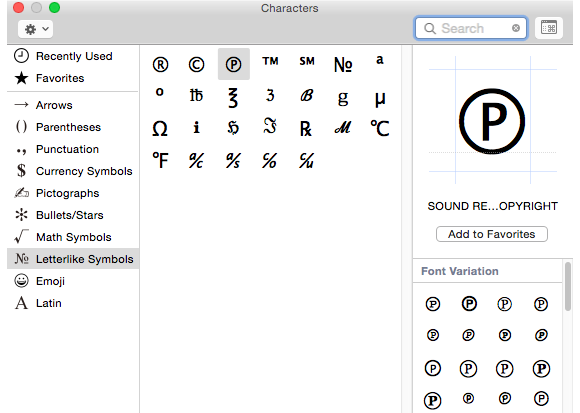 How To Access All The Power Of Apples Fonts Window And When To