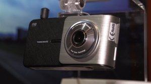 thinkware x500 dash cam