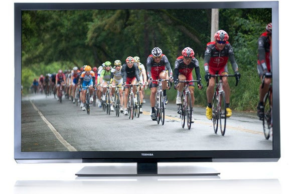 The next Toshiba TV you buy won't be made by Toshiba | TechHive