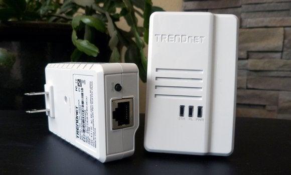 Trendnet TPL408E2K