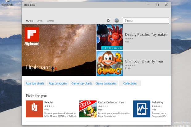 Microsoft strips Store blocking from Windows 10 Pro   Computerworld