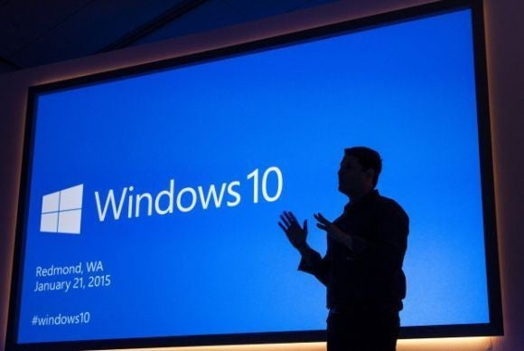 windows10 myerson