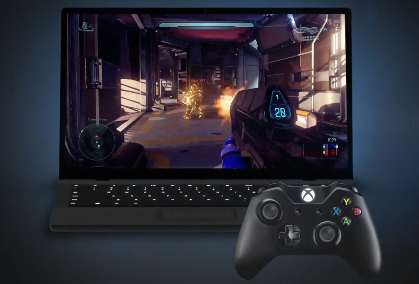 Windows 10's Xbox App: More about extending a console than