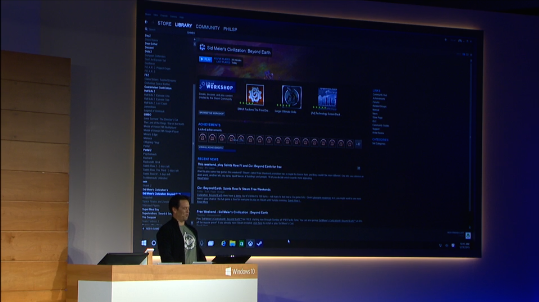 Windows 10's new features: Cortana, a 'Spartan' browser