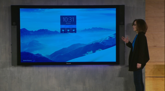 how to reset a microsoft surface hub