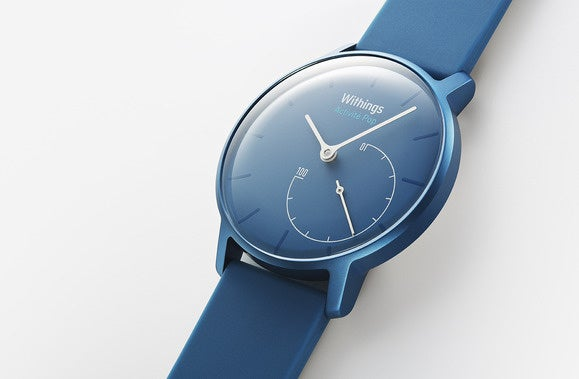 withings activit pop side