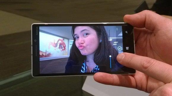 Microsoft Lumia Camera